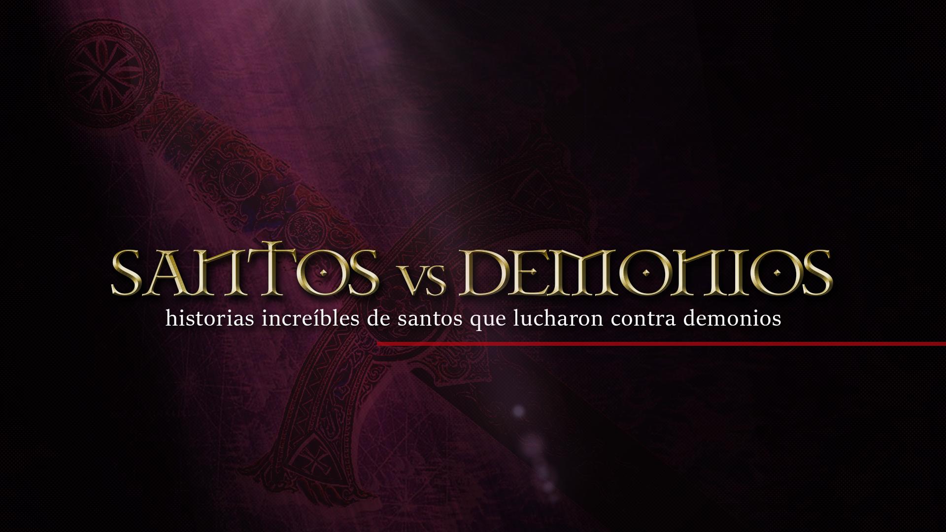 Santos vs Demonios