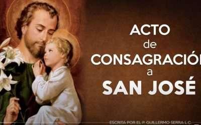 33 días Consagración San José