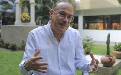 Dr. Ricardo Castañón