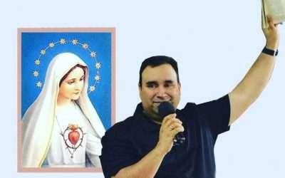 Predicador Católico Pablo J. Vivas