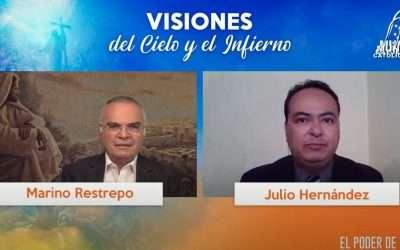 El poder de la Fe con Julio Hernández