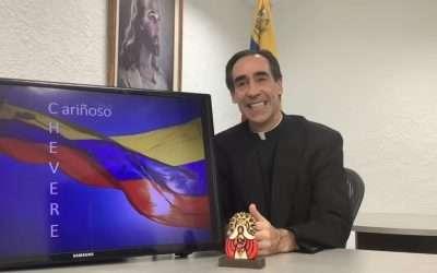 P. Juan Ramón de Andrés L. C.