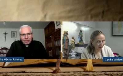 Director y Fundador de Mater Fátima nos invita a participar en la Campaña de Oración por México