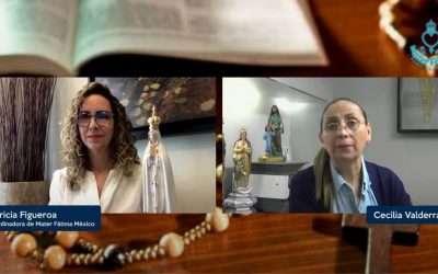 Campaña de Oración por las elecciones en México